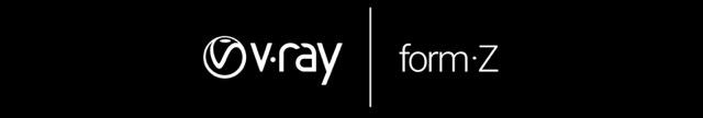 formZ | V-Ray