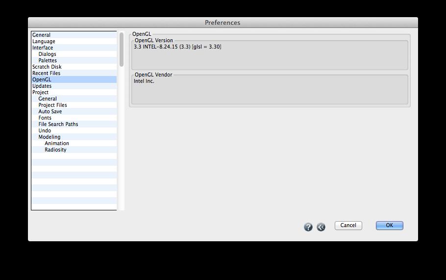 AutoDesSys Forums: FZ 8 kills Mac mini 5 1 (mid 2011)